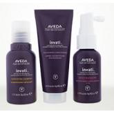 พร้อมส่ง Aveda...Invati 3-step System (Travel size)