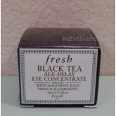 พร้อมส่ง Fresh Black Tea Age-Delay Eye Concentrate  3 ml.