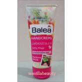 พร้อมส่ง Balea : Liebestraum Hand Creme  100 ml.