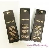 พร้อมส่ง Tom Ford  : Traceless Perfecting Foundation SPF15 สี 13 Buff  5ml.