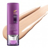 The Face Shop Power Perfection BB Cream SPF37/PA++ 40g(ส่งตรงจากเกาหลีโดยตรง)