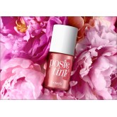 Benefit PosieTint Poppy-Pink Tinted LipCheek Satin 4ml. สีชมพูหวานๆ