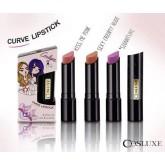 Cosluxe Curve! Lipstick สุดน่ารักแห่งปี 2015 ลิปสติก ที่มี Shape รูปหยดน้ำ ที่โค้งรับกับริมฝีปากทั้