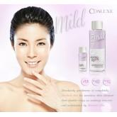 Cosluxe Mild EyeLip Makeup Remover Waterproof 100 ml. อ่อนโยนที่สุด ไม่ระคายเคือง