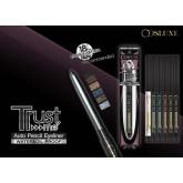 Cosluxe Auto Pencil Eyeliner มิติใหม่ของดินสอเขียนขอบตาที่คุณต้อง Trust!!!