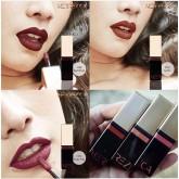 3 สีใหม่จาก MERREZ CA Lip Cream Velvet อินเทรนด์อีกแล้ว กับลิปครีม 3 สีใหม่จากเมอร์เรซกา
