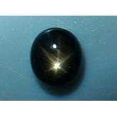 แบล็ค สตาร์แซฟไฟร์(black star sapphire)