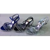 รองเท้าแฟชั่นส้นสูงขายส่ง/คู๋ละ 370 บาท(GS076)