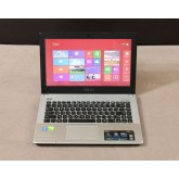 Notebook ASUS K450JF - WX013D i7-4700HQ