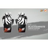 ถุงมือฟิตเนส ยกเวท รุ่น ZEBRA GLOVE ไซส์ XL