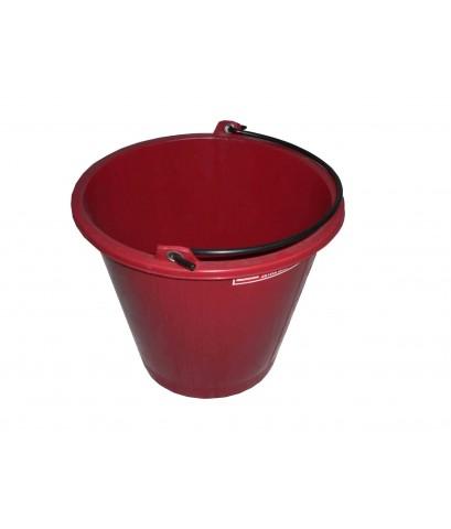 ถังปูน 20 สีแดง