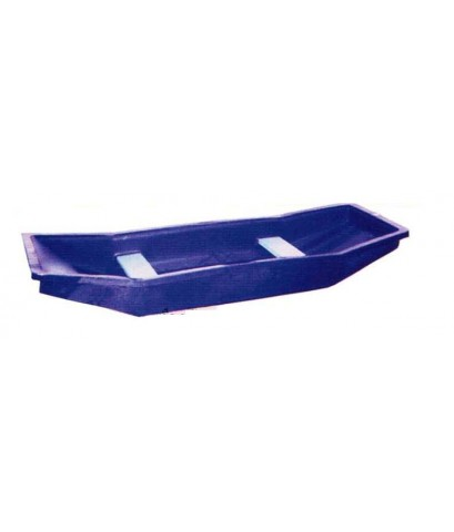 เรือหัวตัดท้ายตัดกลาง B-4 สีน้ำเงิน