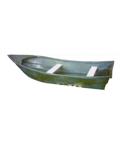 เรือหัวแหลมท้ายตัด B-6
