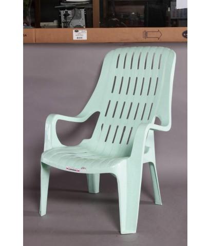 เก้าอี้สบาย V8 สีเขียวหินอ่อน