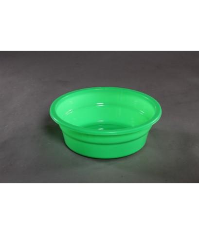 กะละมัง 43 สีเขียว A 3S