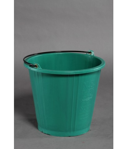 ถังปูน 20 สีเขียว