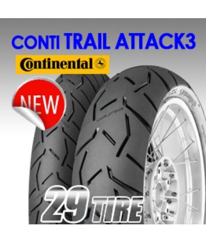 ยางนอก Continental รุ่น Conti TrailAttack3