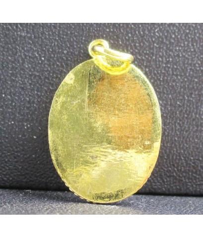 จี้ ไอ้ไข่ ขอได้ ไหว้รับ ทอง96.5 สวยน่าสะสม นน. 1.90 g
