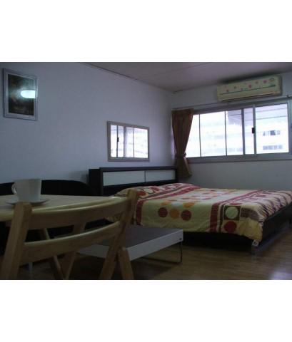 (บ้านเช่าไปแล้ว) คอนโดให้เช่า เมืองทองธานี / ให้เช่าห้องสวย ราคาถูก เฟอร์เพียบอยู่ได้เลย