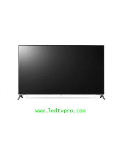 LG รุ่น 43UJ652T UHD 4K Ultra HD Smart TV webOS 3.5 Active HDR | Local Dimming