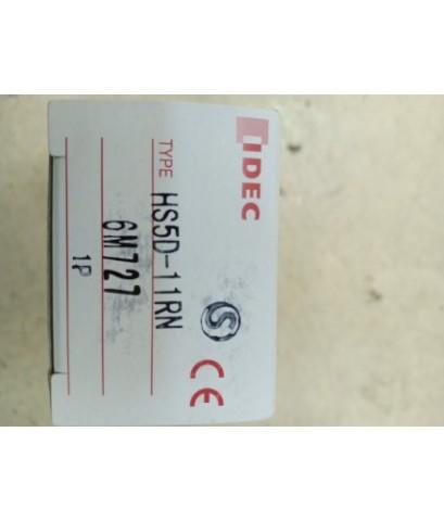 IDEC HS5D-11RN ราคา 1334 บาท