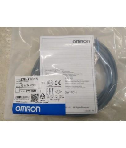 OMEON E2E-X3D1S ราคา 1050 บาท