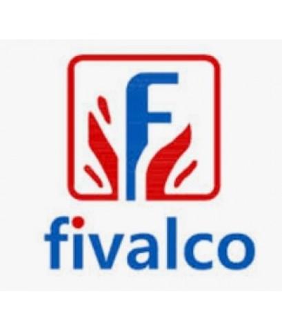 FIVALCO, YSF DI STR UL 300PSI, 2 นิ้ว ราคา 3872 บาท