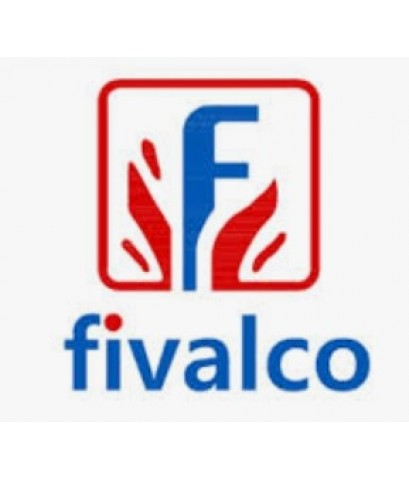 FIVALCO, YSF DI STR UL 300PSI, 6 นิ้ว ราคา 14399 บาท