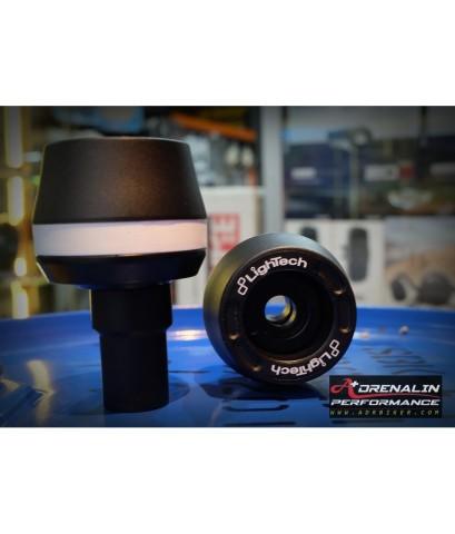 Lightech กันล้มกลาง (Frame protector) สำหรับ S1000RR 2015+