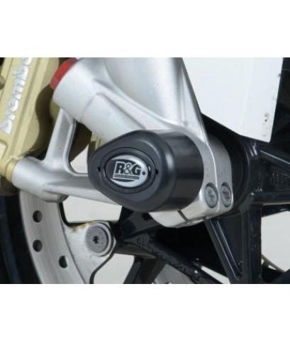 RG กันล้มล้อหน้า-หลัง (Axle Protector )  สำหรับ S1000RR 2015+