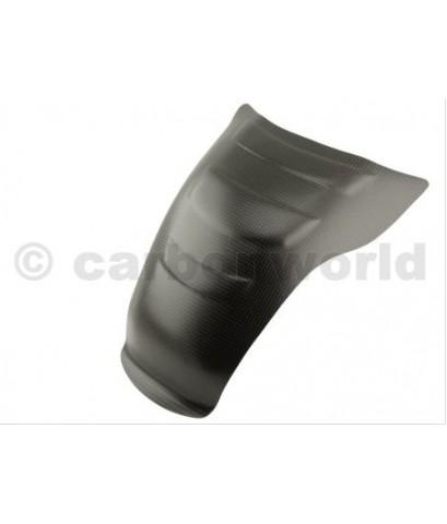 Carbonworld กันถังน้ำมันคาร์บอน (Tankpad carbon) สำหรับ Panigale V4