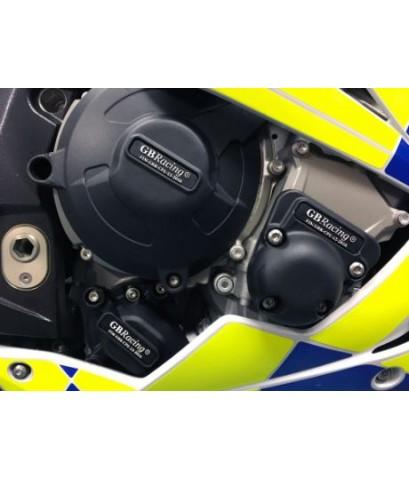 GB Racing - การ์ดปั้มน้ำ (Water Pump Cover)  S1000RR 2015+