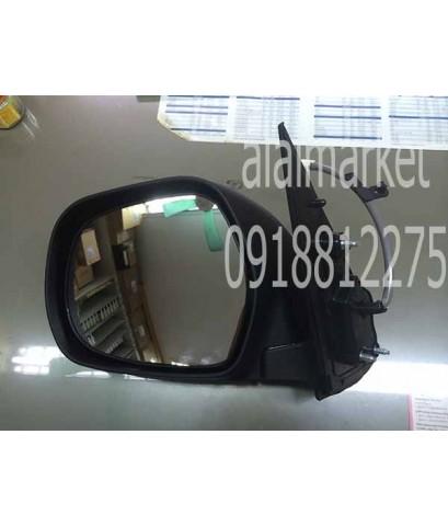 กระจกมองข้างปรับไฟฟ้า และพับไฟฟ้า Commuter KDH 2008