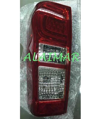 ไฟท้าย (Taillamp) ISUZU Dmax 2014 LED C type