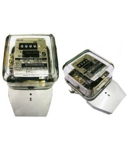 มิเตอร์ไฟ 15A มิซซูบิชิ แท้