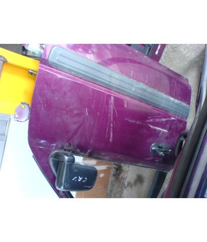 ประตู หน้า ขวา CRV honda ฮอนด้า