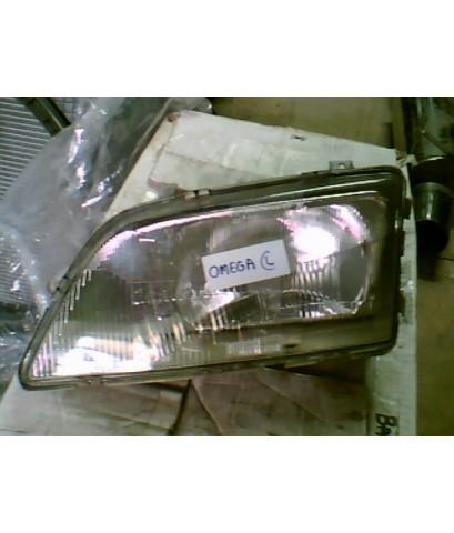ไฟหน้า Opel โอเปิ้ล  omega