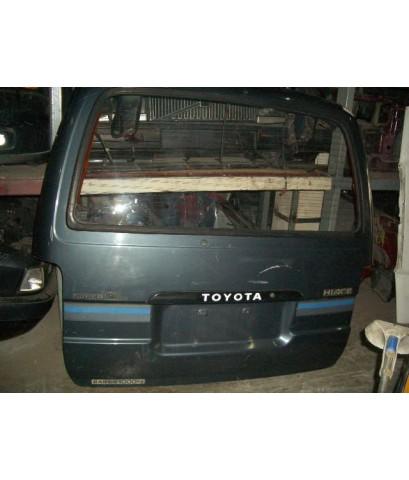ฝาท้าย TOYOTA โตโยต้า รถตู้หลังคาเตี้ย LH112