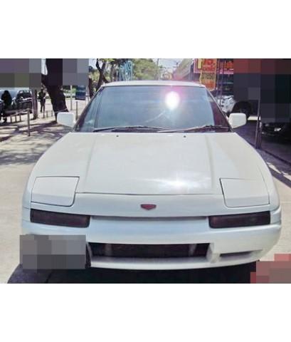 MAZDA 323 ASTINA 1991-1994 มาสด้า 323 แอสติน่า ไฟป๊อบอัพ ปี1991-1994 ฝาท้าย
