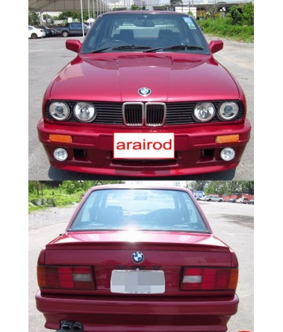 อะไหล่ BMW E30 บีเอ็มดับเบิลยู อี30 ไฟหน้า