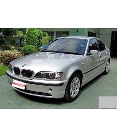 อะไหล่ BMW SERIES 3 323iSE E46 บีเอ็มดับบลิว ซีรี่ย์3 323ไอเอสอี อี46 ไฟหน้า