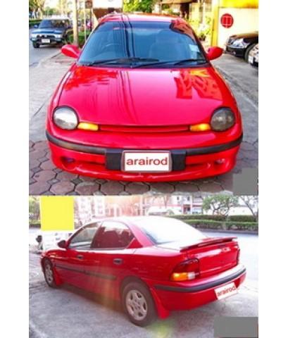 อะไหล่ CHRYSLER NEON 1996-1998 ไครสเลอร์ นีออน ปี1996-1998 เพลาขับ