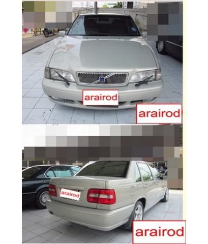 อะไหล่ VOLVO -S70 1997-2001 วอลโว้ เอส 70 ปี 1997-2001ไฟท้าย