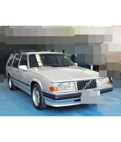 อะไหล่ Volvo 940 วอลโว่ 940 ไฟหน้า