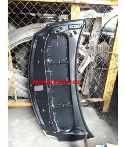 อะไหล่  Toyota vios 2008 โตโยต้า วีออส ฝาหน้า