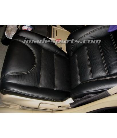 Car Seat เบาะหนังแท้สปอร์ต