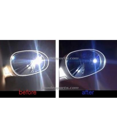 กระจกตัดแสงมุมกว้าง HRV (VEZEL)