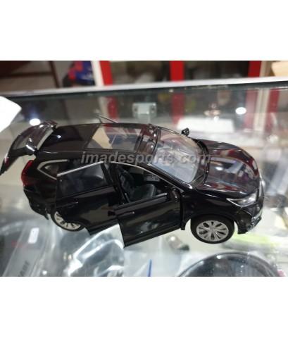 Model  Honda CRV G5