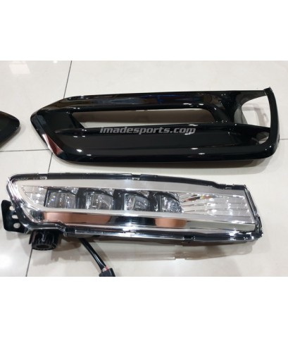 ไฟตัดหมอก LED Accord G10 (Class A)