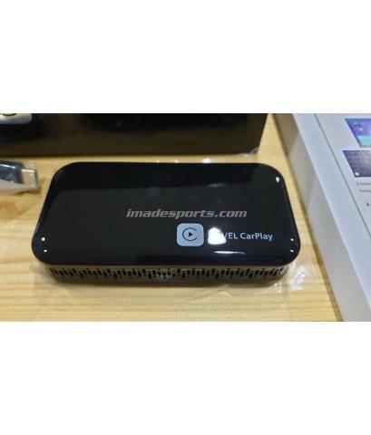 Carplay WiFI Mirroring by NOVEL กล่องรับสัญญาณ WIFI